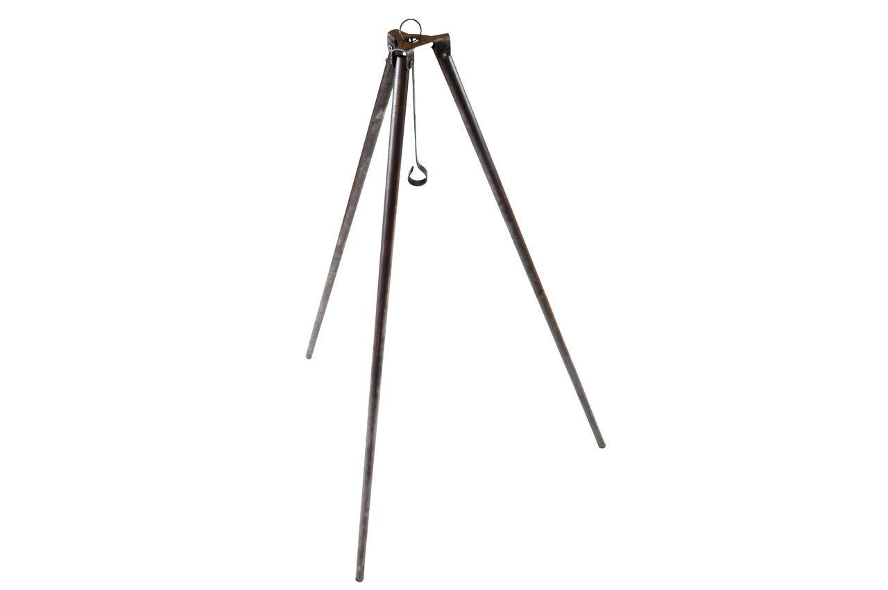 Тренога костровая DV - 800 мм