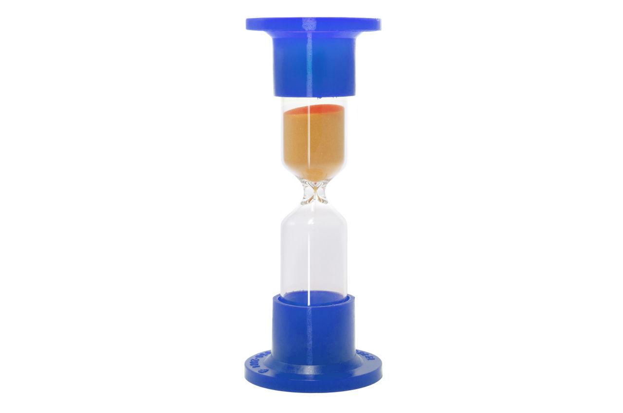 Часы песочные Стеклоприбор - 2 мин, 200027