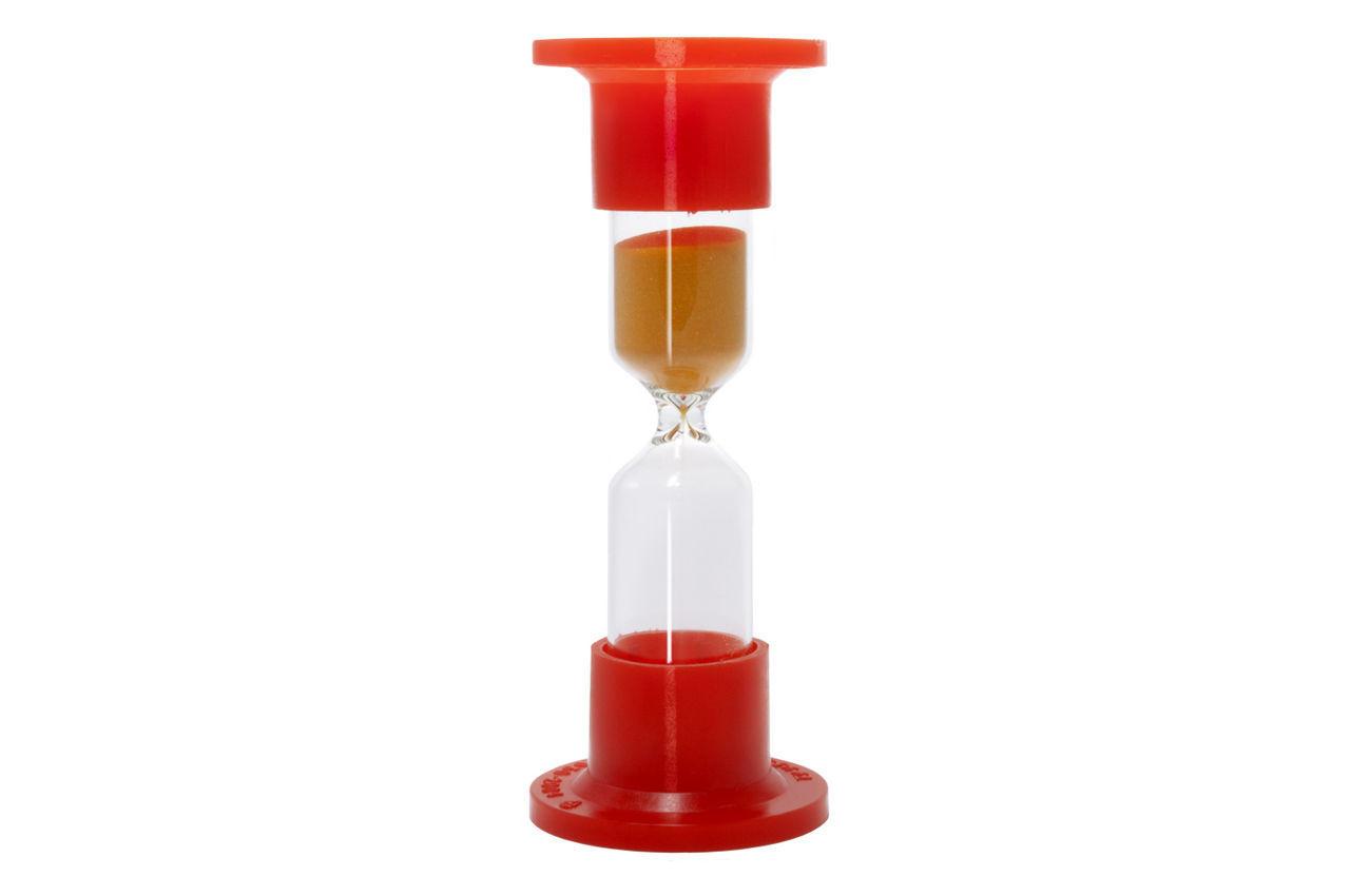Часы песочные Стеклоприбор - 10 мин, 202504
