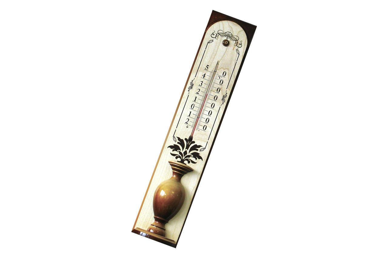 Термометр комнатный Стеклоприбор - (-20/+50°C) Д-11