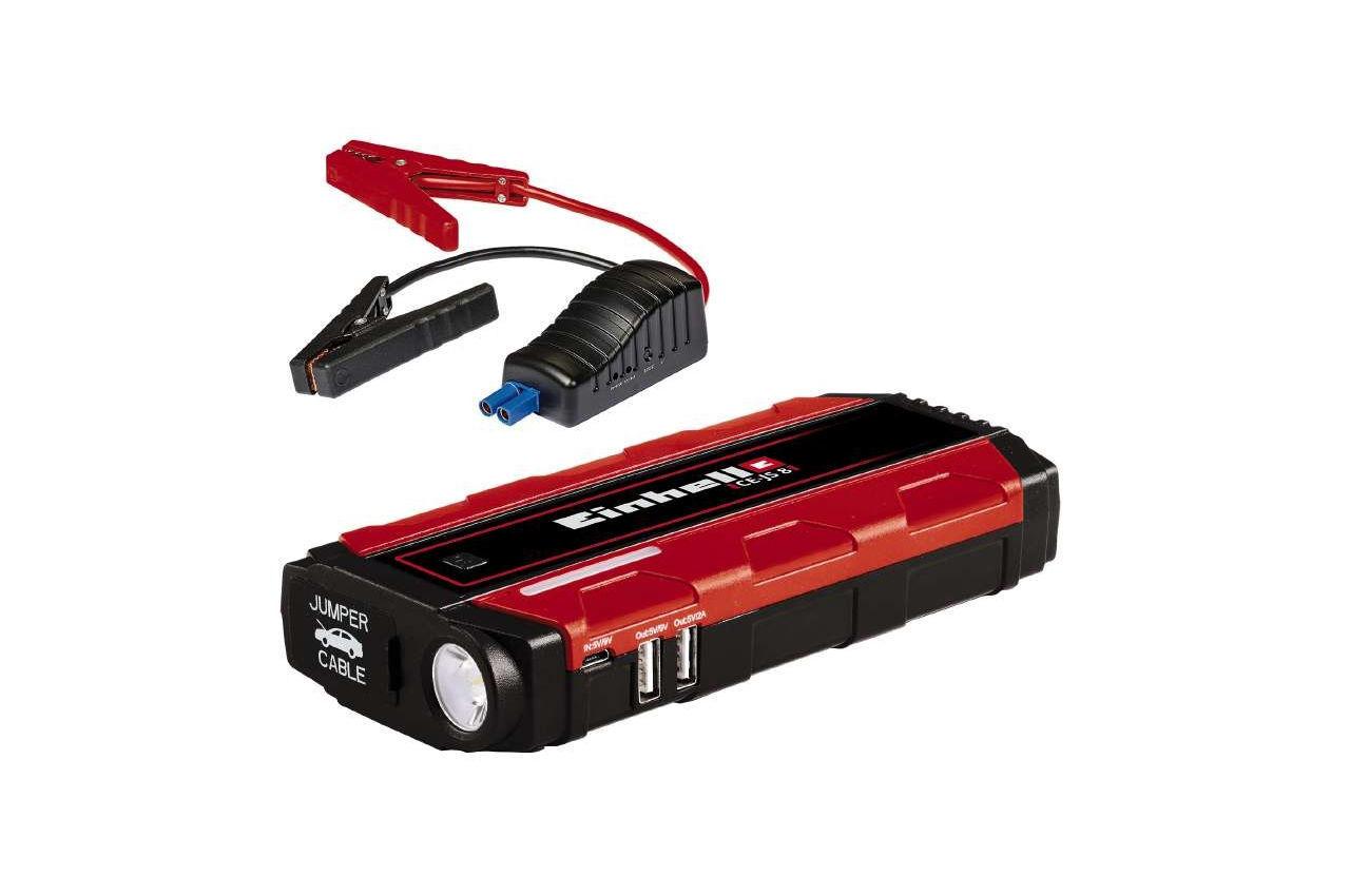 Пускозарядное устройство Einhell - CE-JS 8 Expert, 1091511
