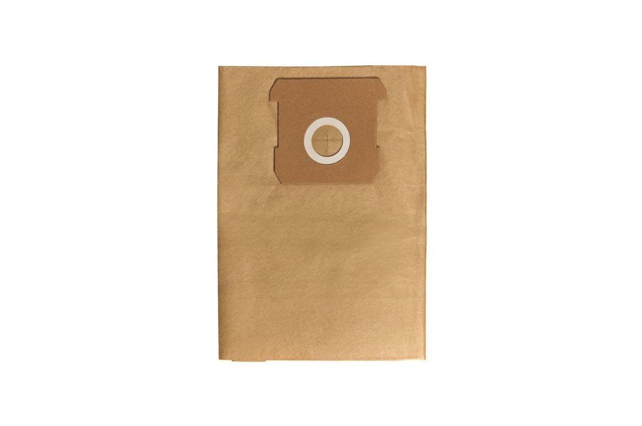Мешки для пылесоса Einhell - 20 л, бумажные (5 шт.)