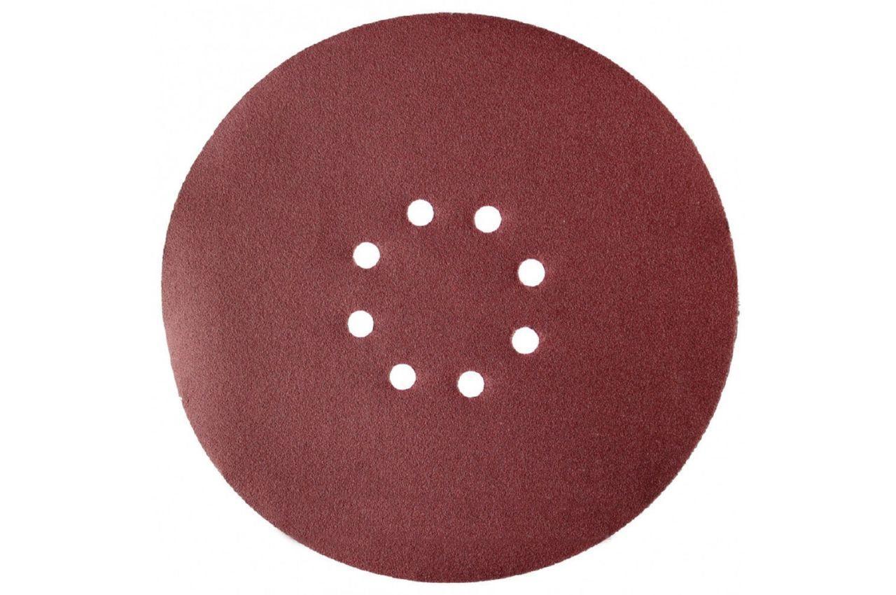 Круг шлифовальный для стен Einhell - 225 мм (10 шт.) TC-DW 225