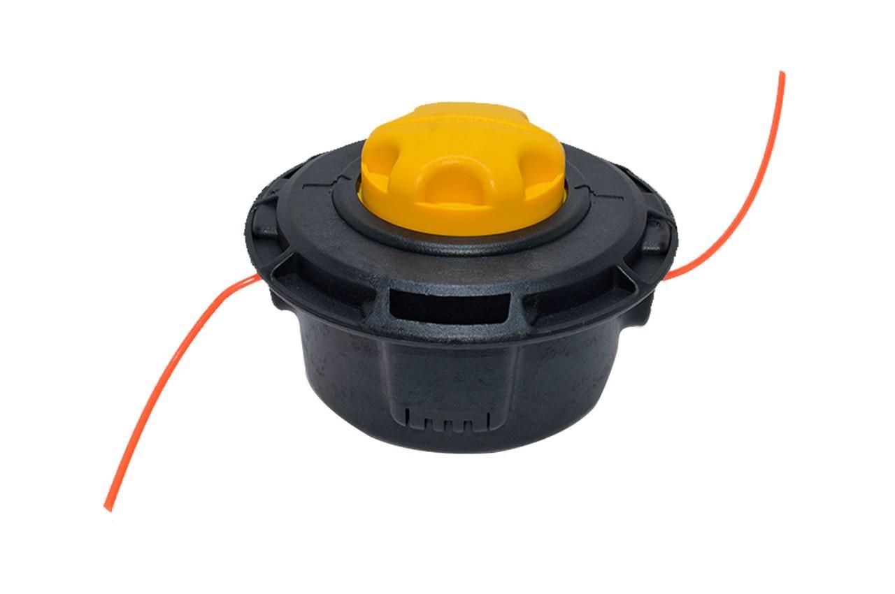 Катушка для триммера PRC - автоматическая с желтым носиком, 349