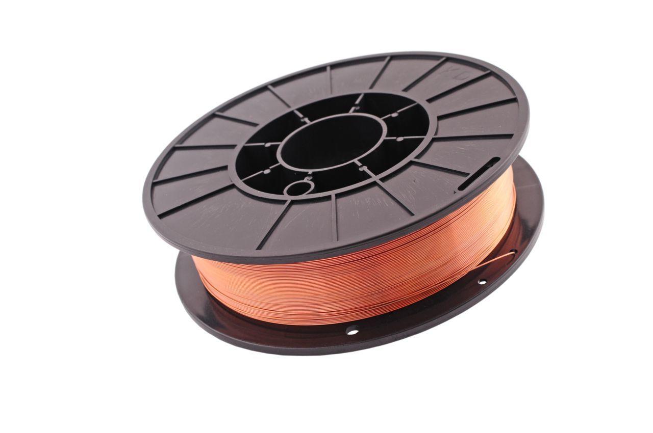 Проволока сварочная PlasmaTec - Monolith 1,0 мм x 1 кг