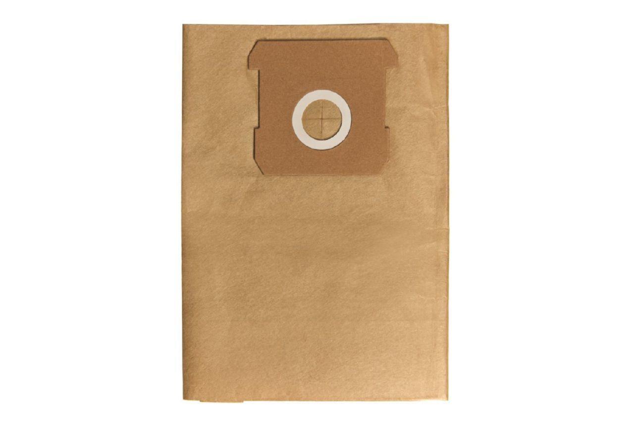 Мешки для пылесоса Einhell - 12 л, бумажные (5 шт.), 2351159