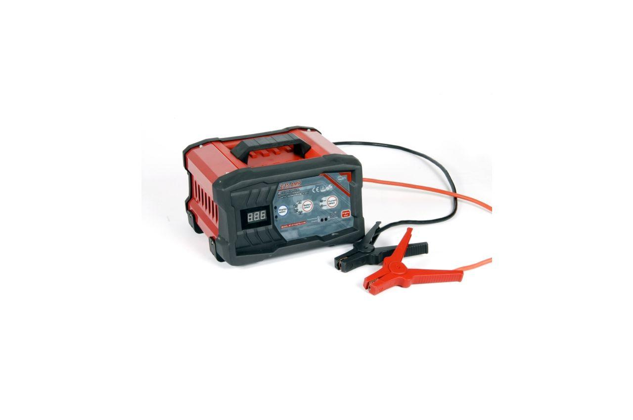 Зарядное устройство Einhell - CC-BC 15 M Classic, 1002261