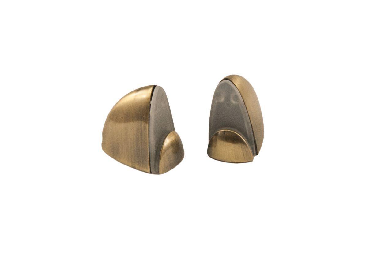 Полкодержатель FZB - пеликан маленький AB, 4-005-005