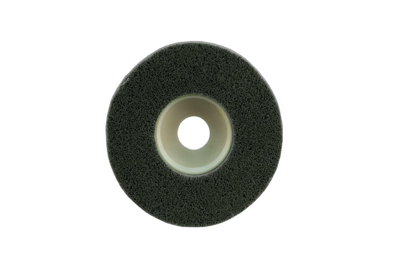 Вспененный абразив на платформе Pilim - 125 x 10 мм x P180, серый