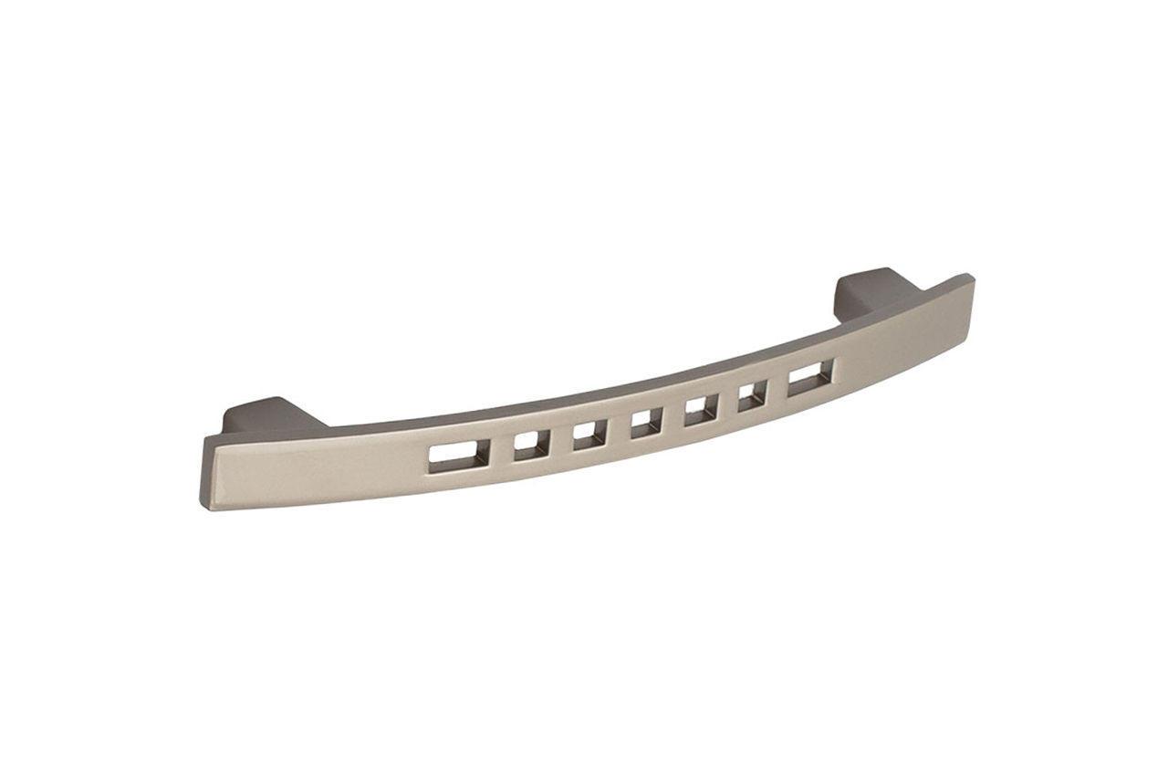 Ручка мебельная FZB - 96 мм 1010A SN