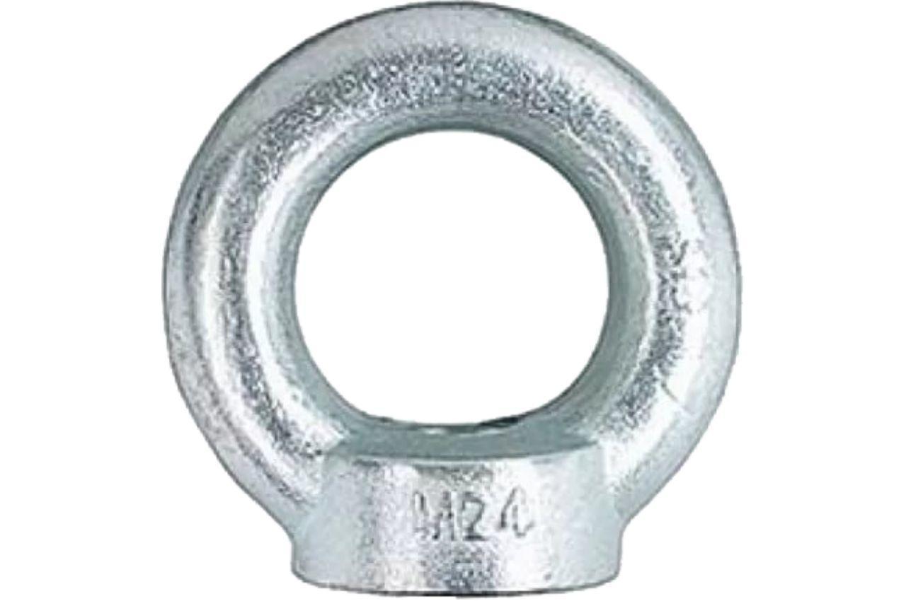 Гайка с кольцом Apro - М12 x 1,75 мм