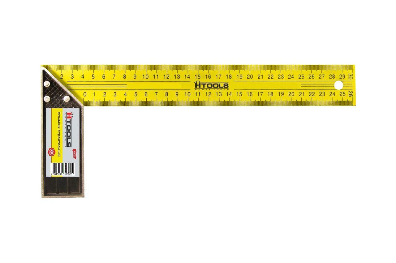 Угольник Housetools - 350 мм