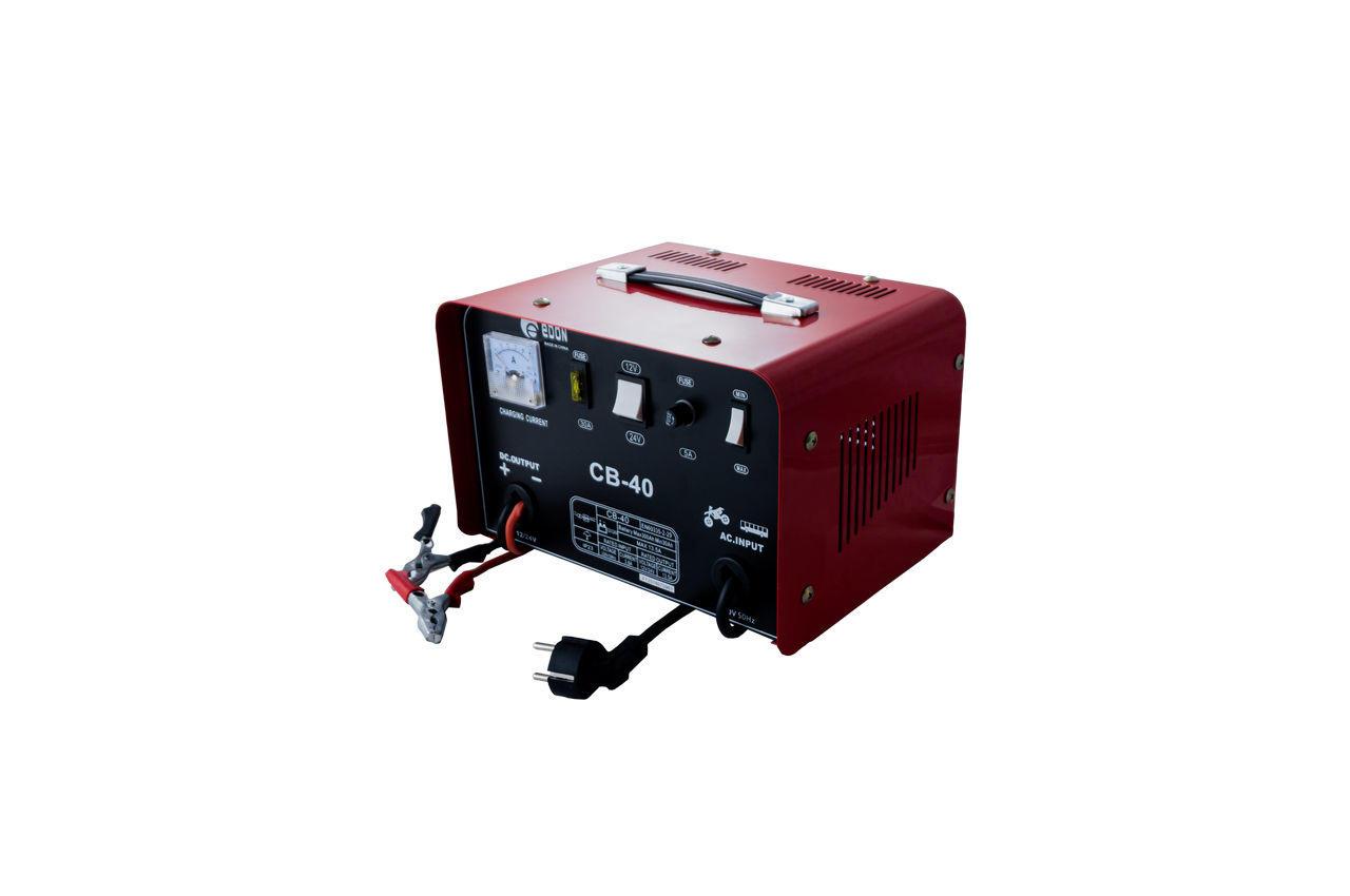 Зарядное устройство Edon - CB-40, CB-40
