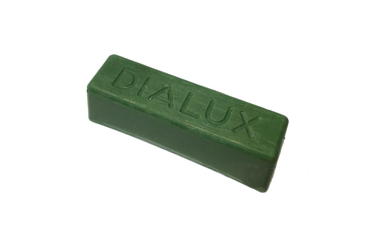Паста полировальная Pilim Dialux - 140 г, зеленая