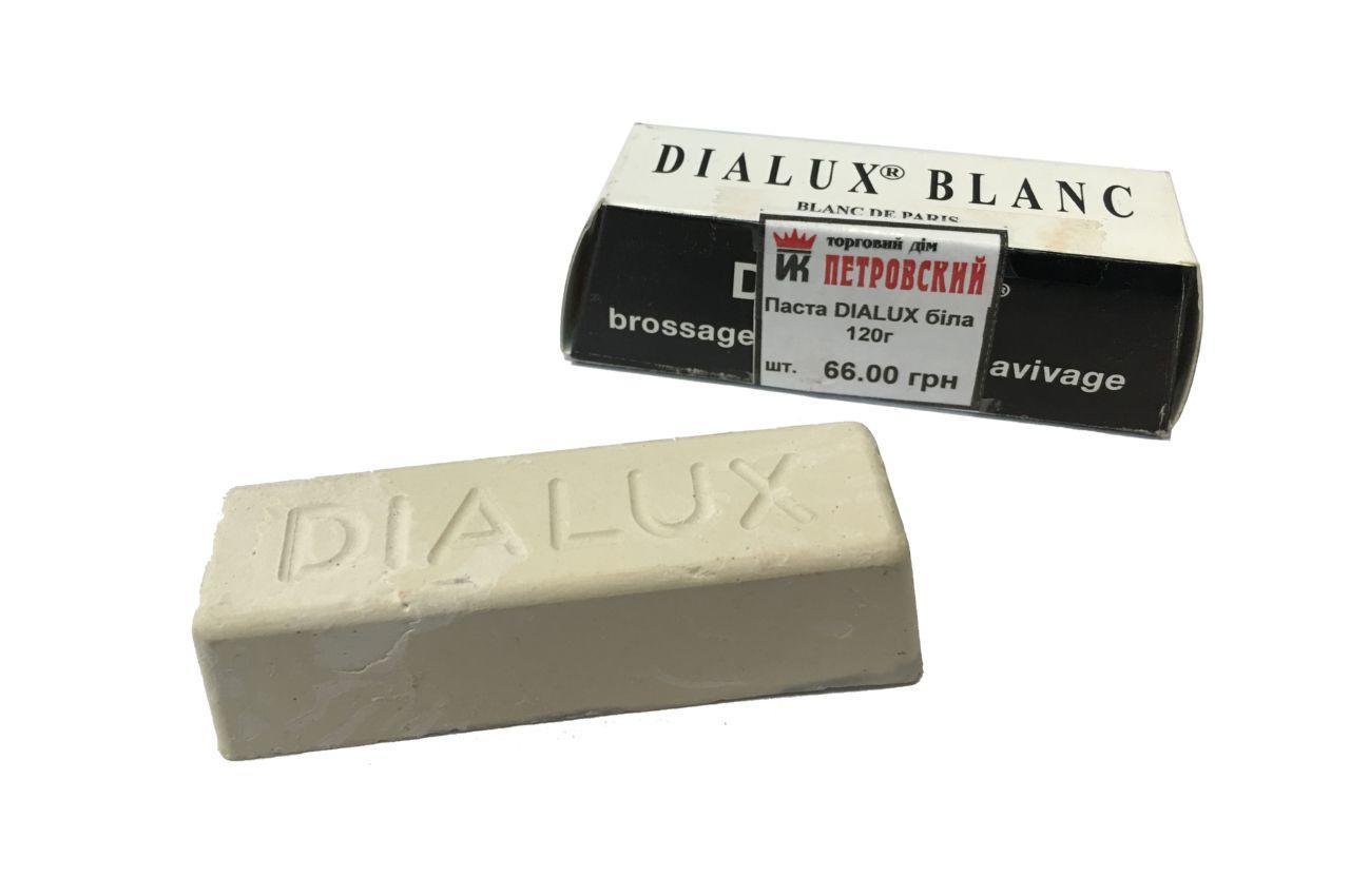 Паста полировальная Pilim Dialux - 110 г, серая