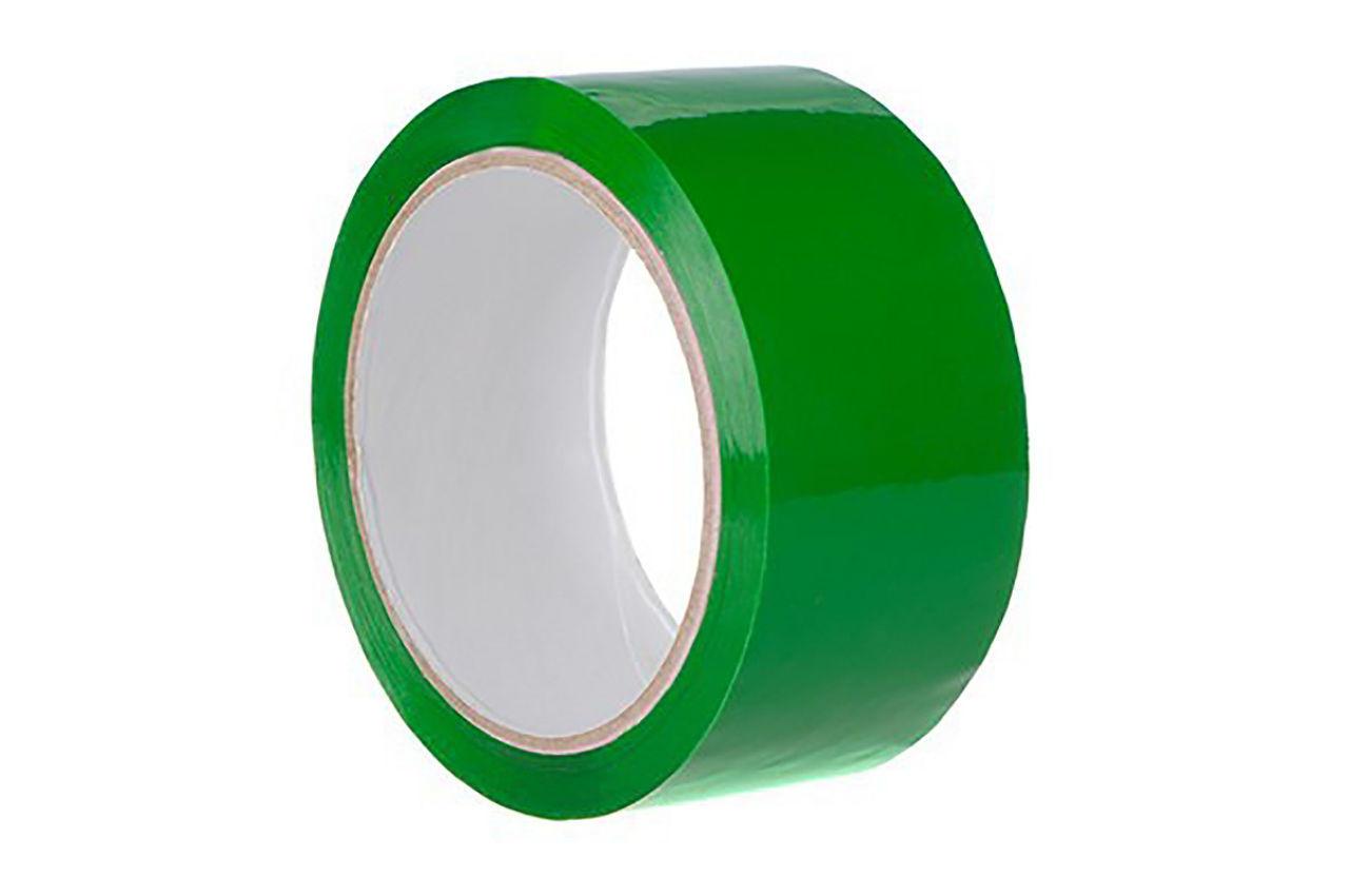 Скотч Winner Pack - 45 мм x 60 м x 40 мкм, зеленый