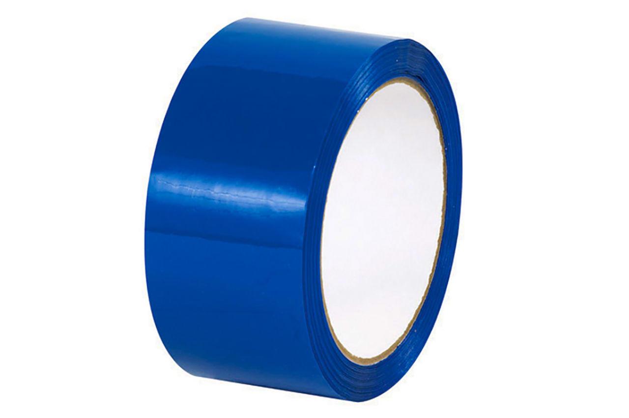 Скотч Winner Pack - 45 мм x 60 м x 40 мкм, синий
