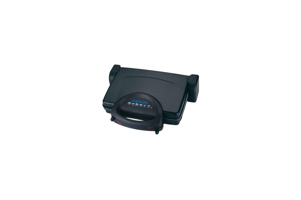 Гриль контактный Astor - SP-1526