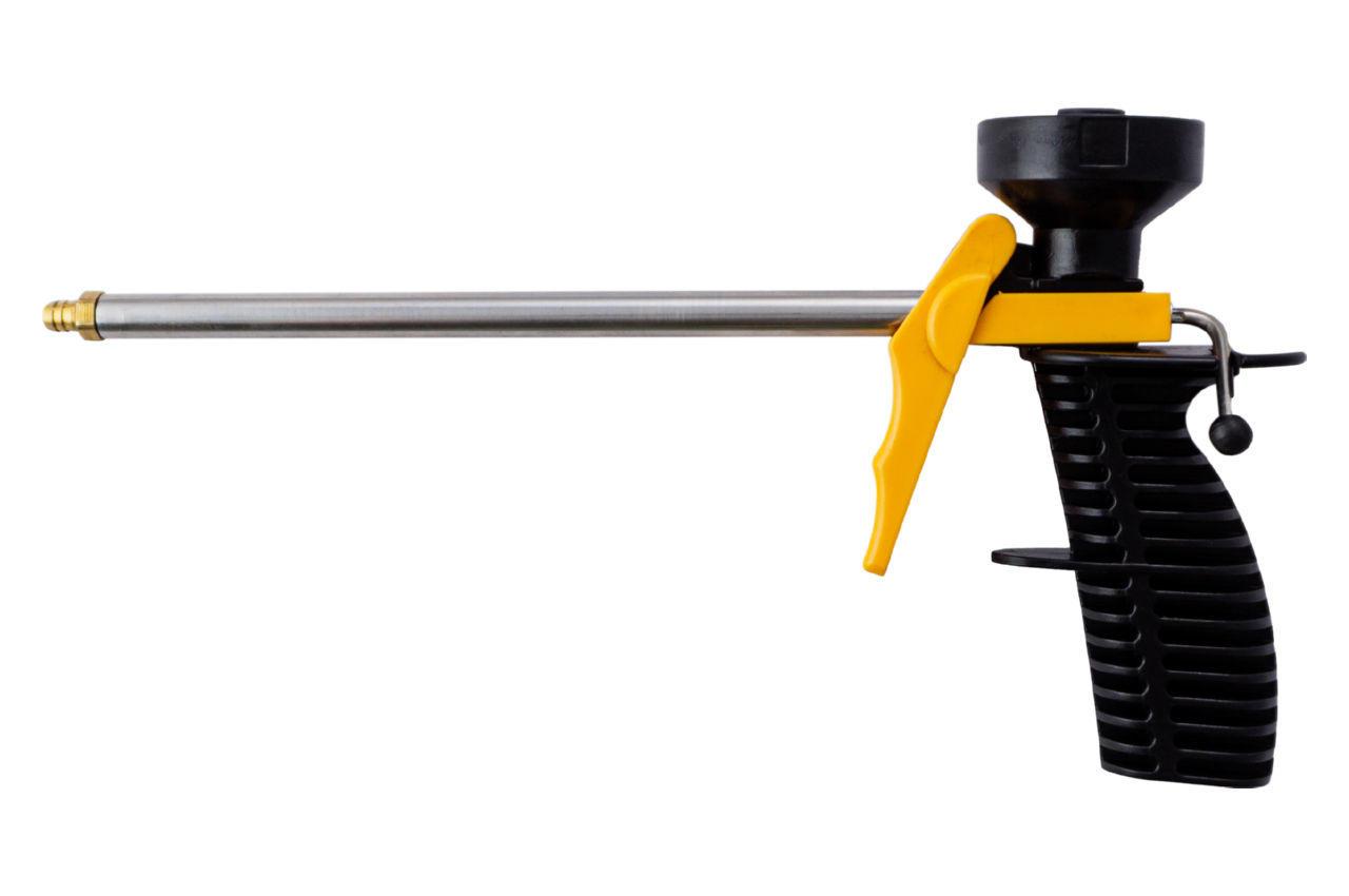 Пистолет для пены Ти́тул - 230 мм, пластик