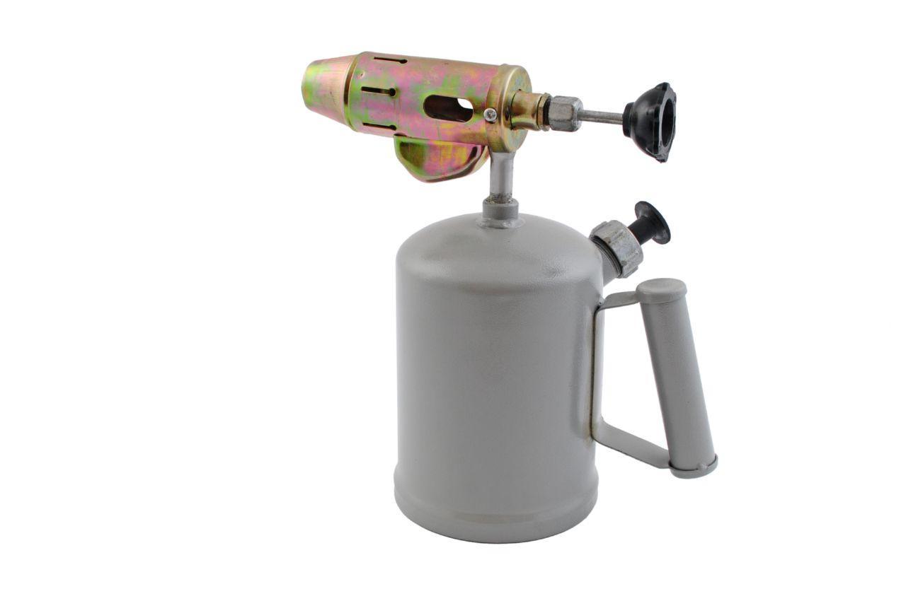Паяльная лампа бензиновая Россия Vita - 2 л, AL-0027