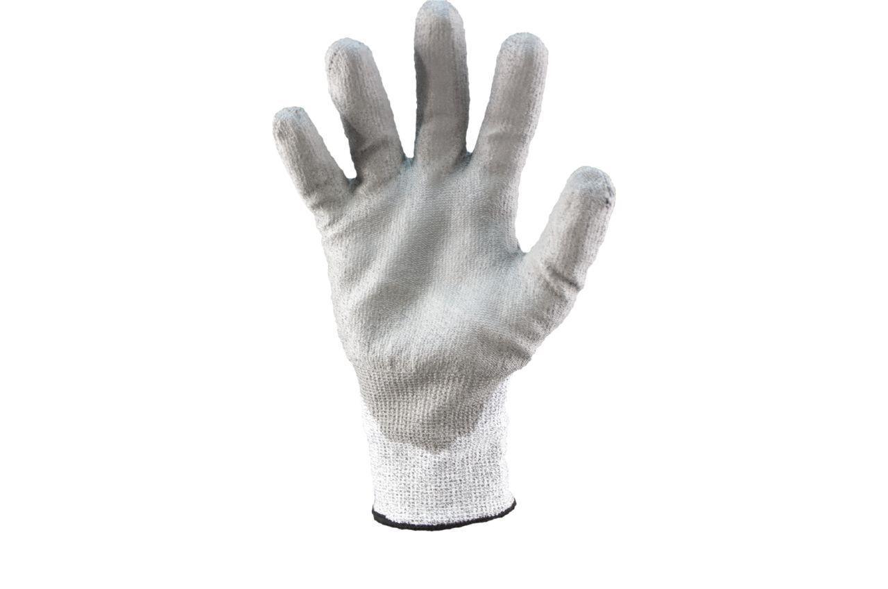 Перчатки Intertool - порезоустойчивые 10