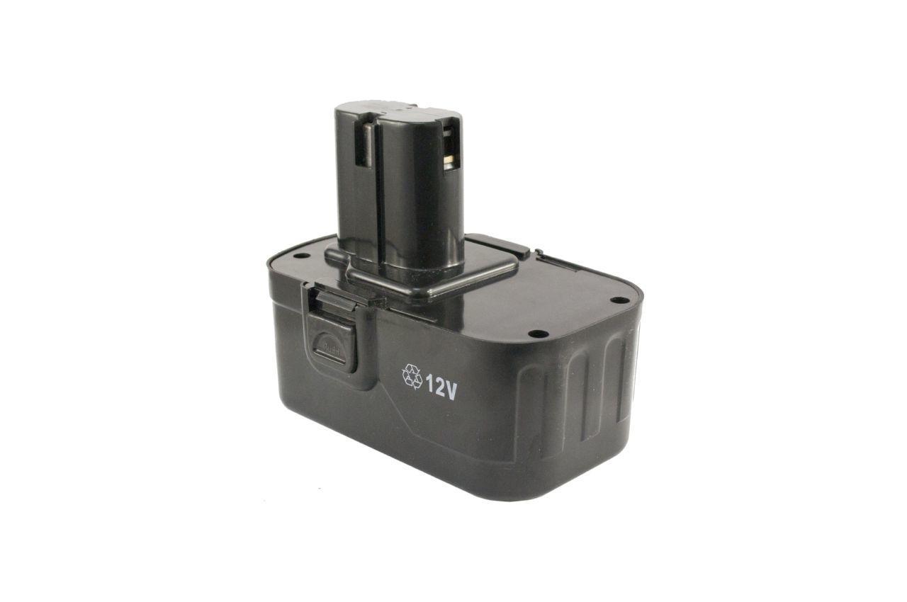 Аккумулятор для шуруповерта Асеса - 12В Ni-Cd прямой