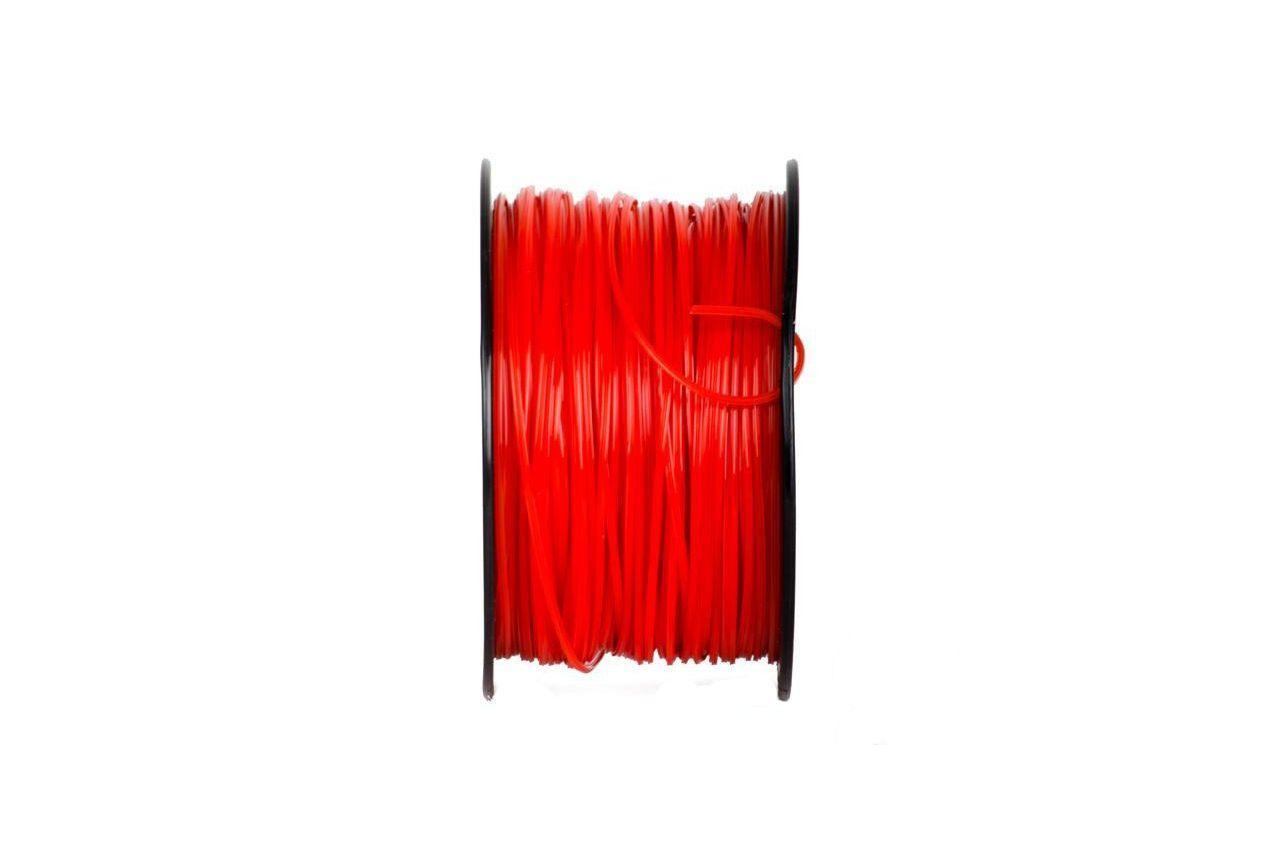 Леска для триммера Intertool - 3,0 мм x 130 м,