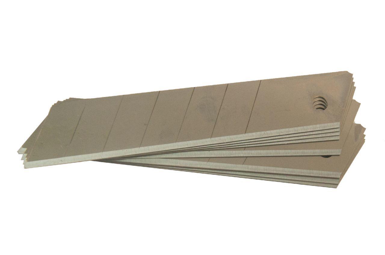 Лезвие сегментное Intertool - 25 мм (10 шт.)