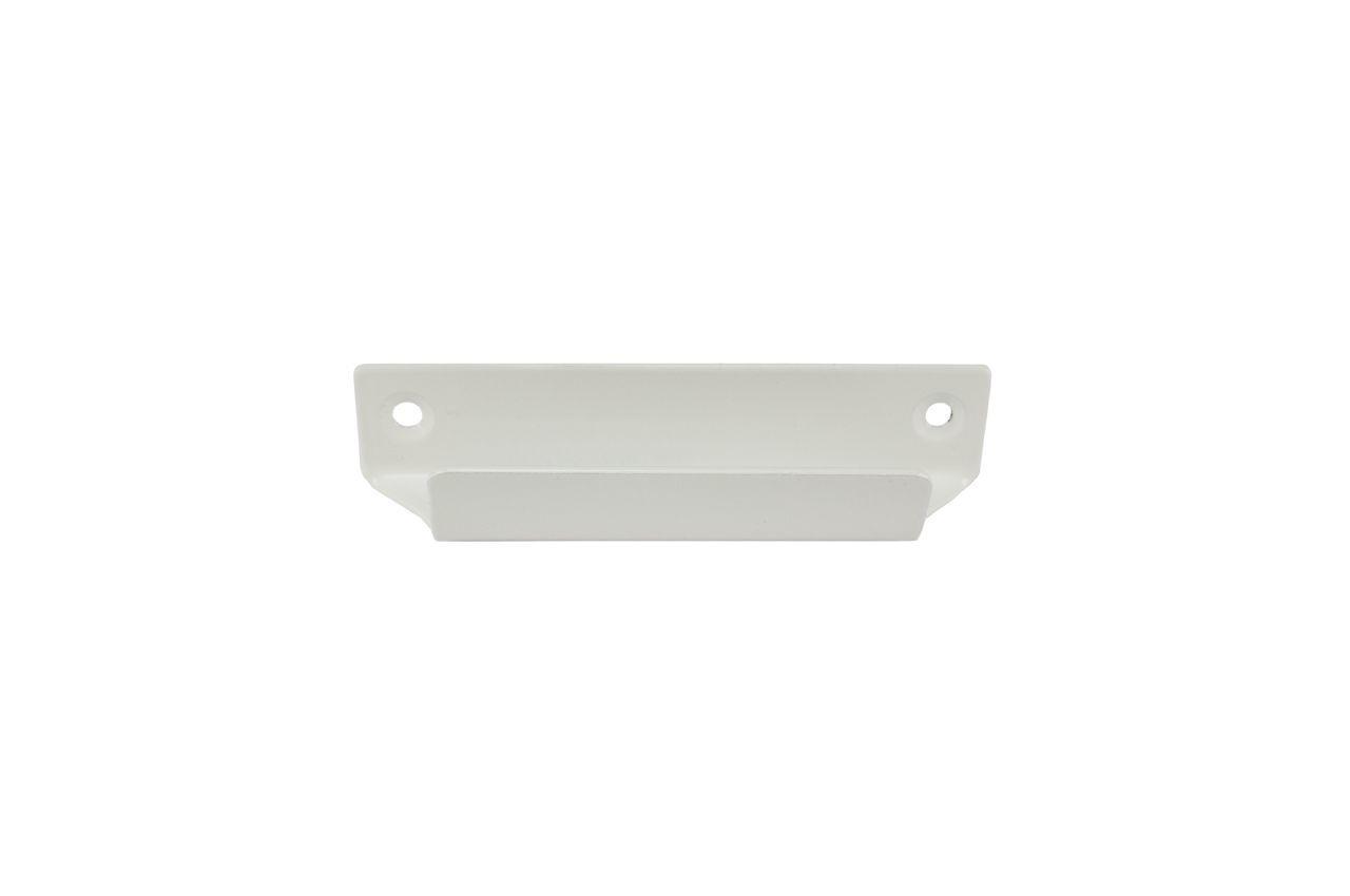 Ручка для металлопластиковых балконных дверей FZB - CGDMS-LS80 4 шт.