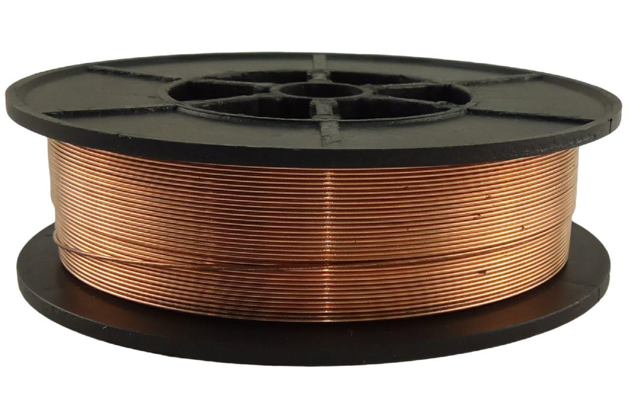 Проволока сварочная Gefest - 0,8 мм x 2,2 кг