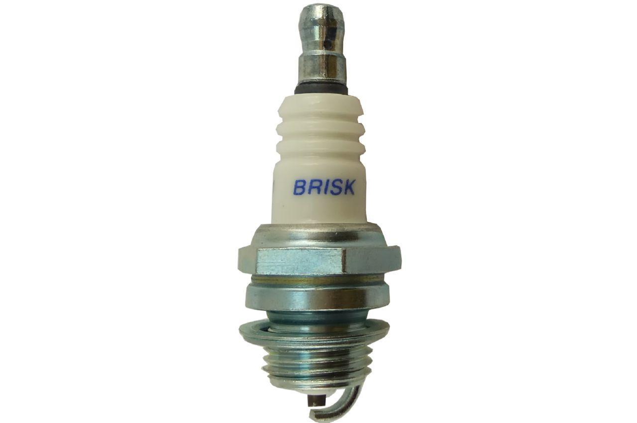 Свеча зажигания PRC - Brisk - 2Т