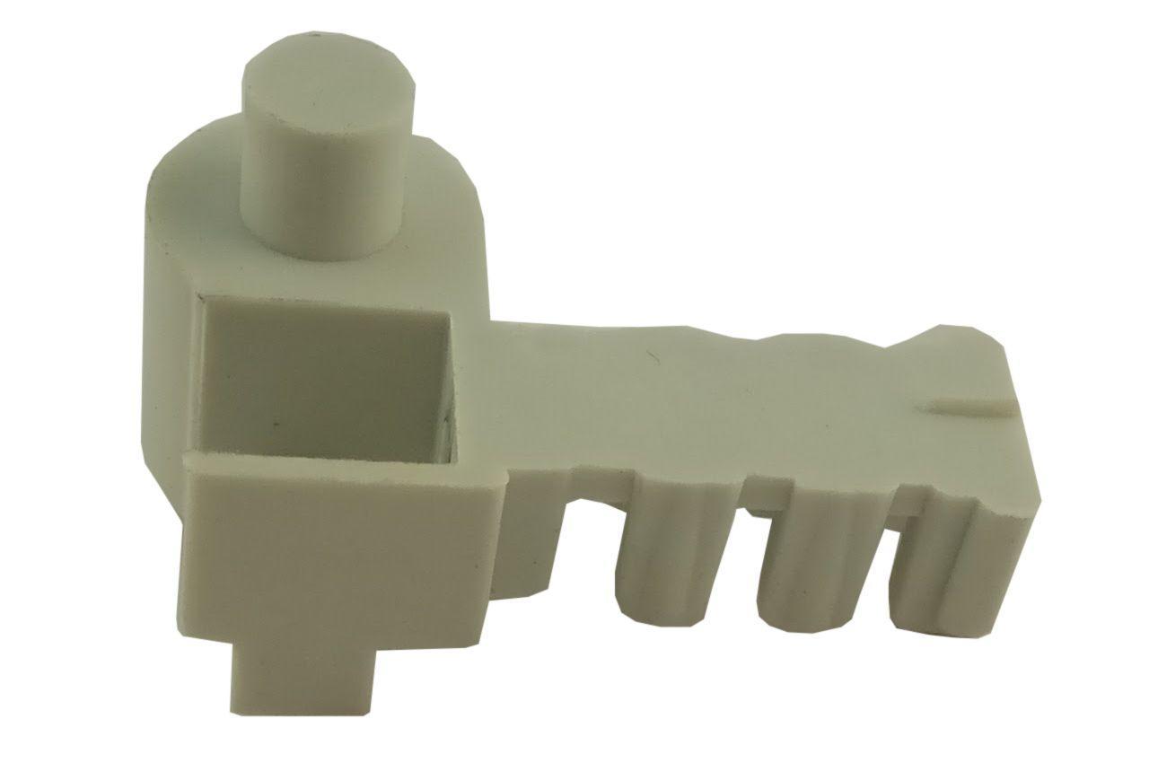 Пластина натяжителя цепи KosiKosa - ST 180