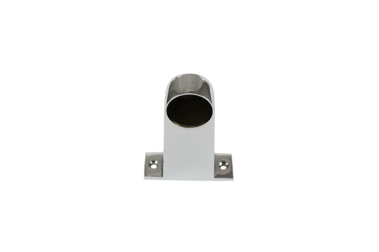 Держатель для трубы FZB - глухой большой HS66-C-25