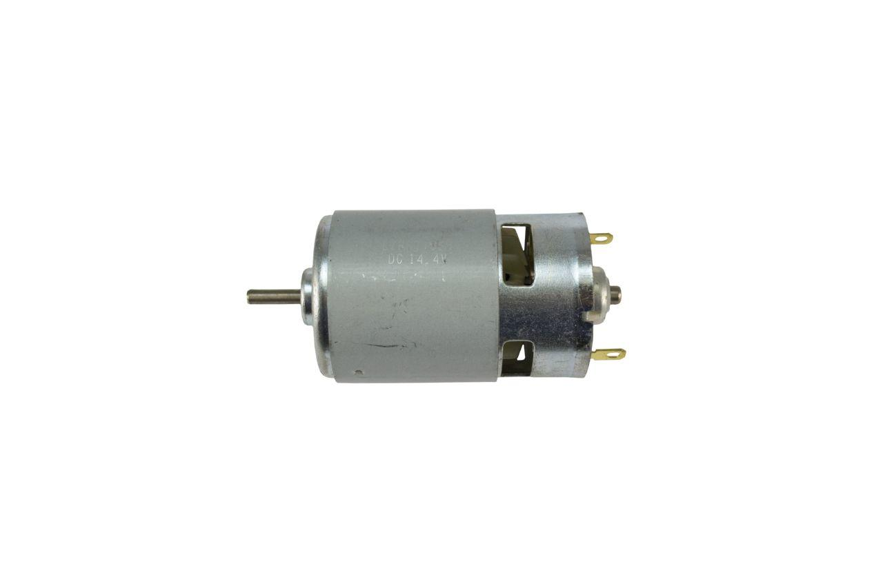 Мотор шуроповерта Асеса - 44 x 95 мм x 18 В вал 5 мм, М 18 * 5