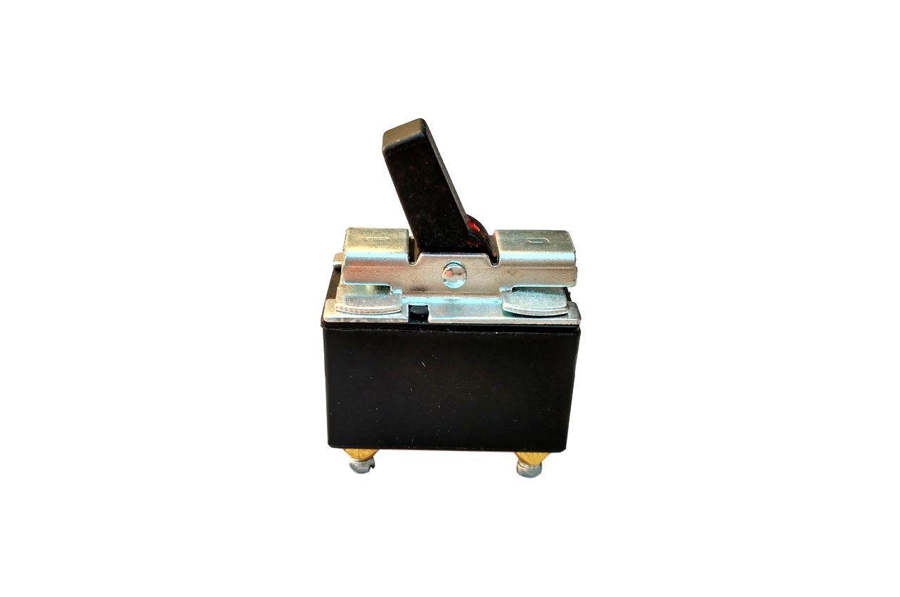 Кнопка УШМ Асеса - Ferm 125