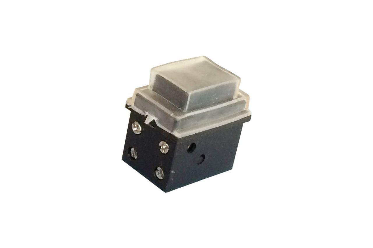 Кнопка фрезера Асеса - DWT 180 VS
