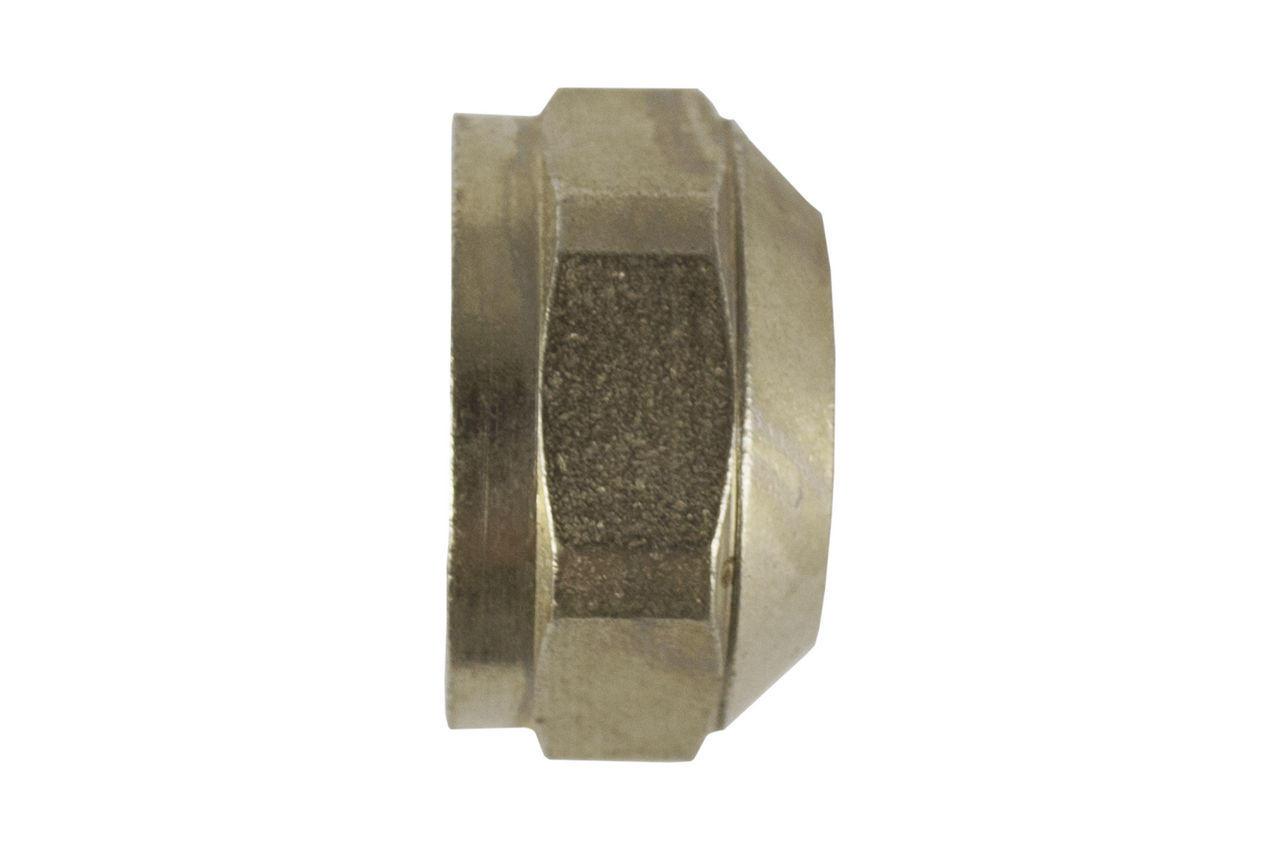 Евроконус никель STA - 16 х 2 мм x 3/4