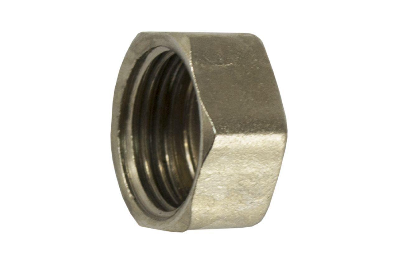 Заглушка никель Никифоров - 1