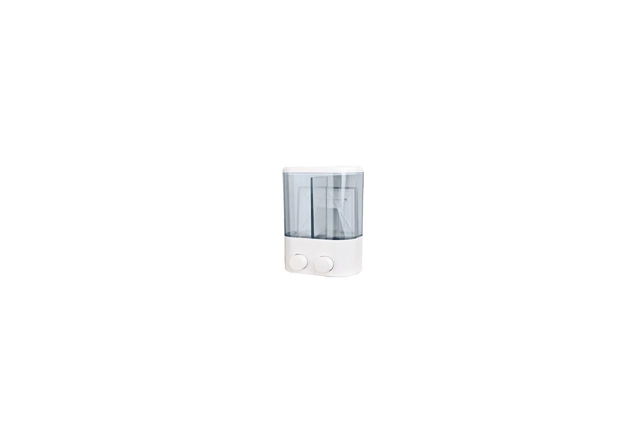 Дозатор для мыла FZB - 2 x 500 мл, 9A153