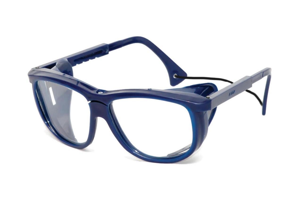 Очки защитные Vita - 0276-у с выдвижными дужками