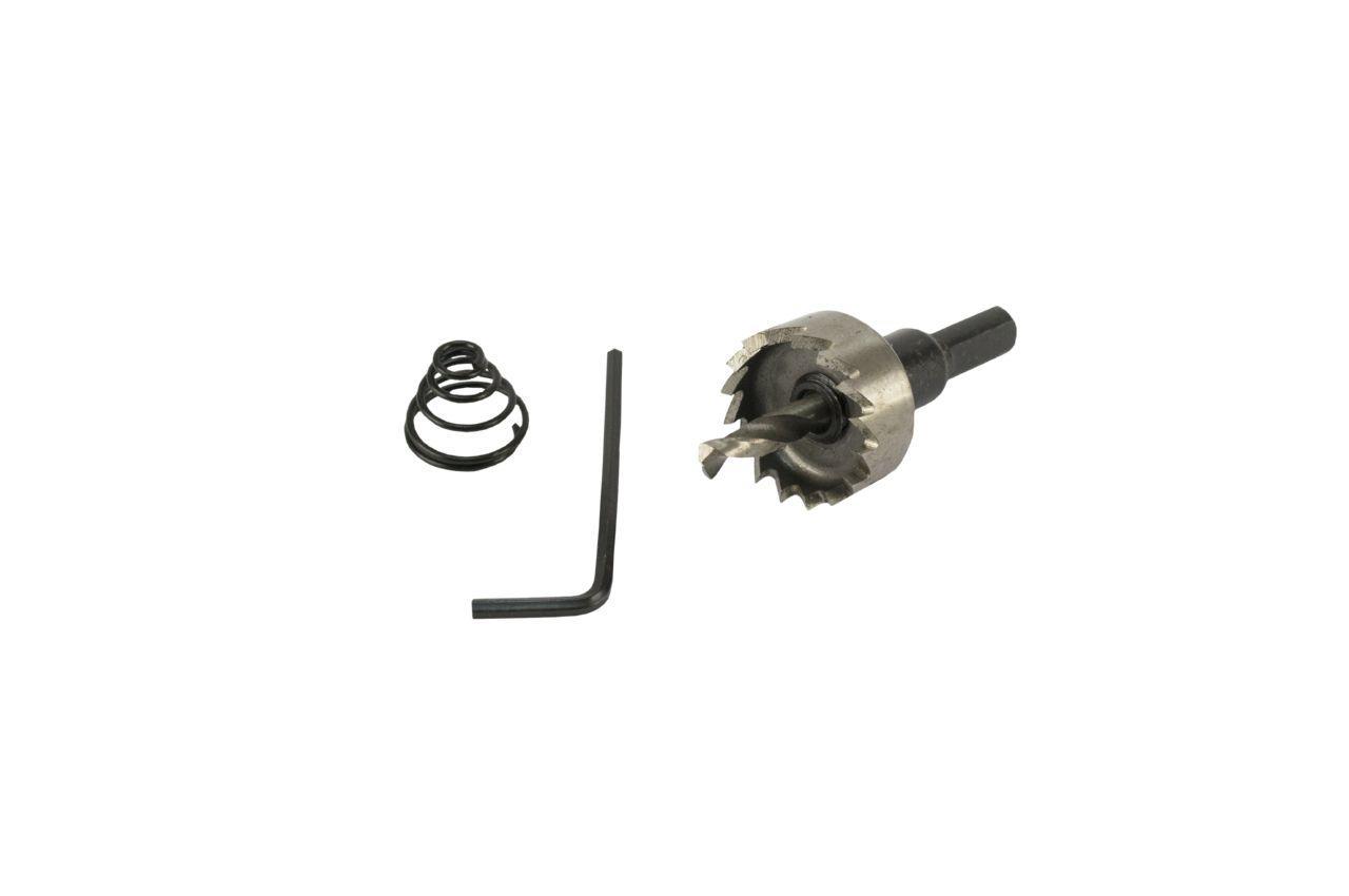 Фреза корончатая по металлу LT - 18 мм, 130-018