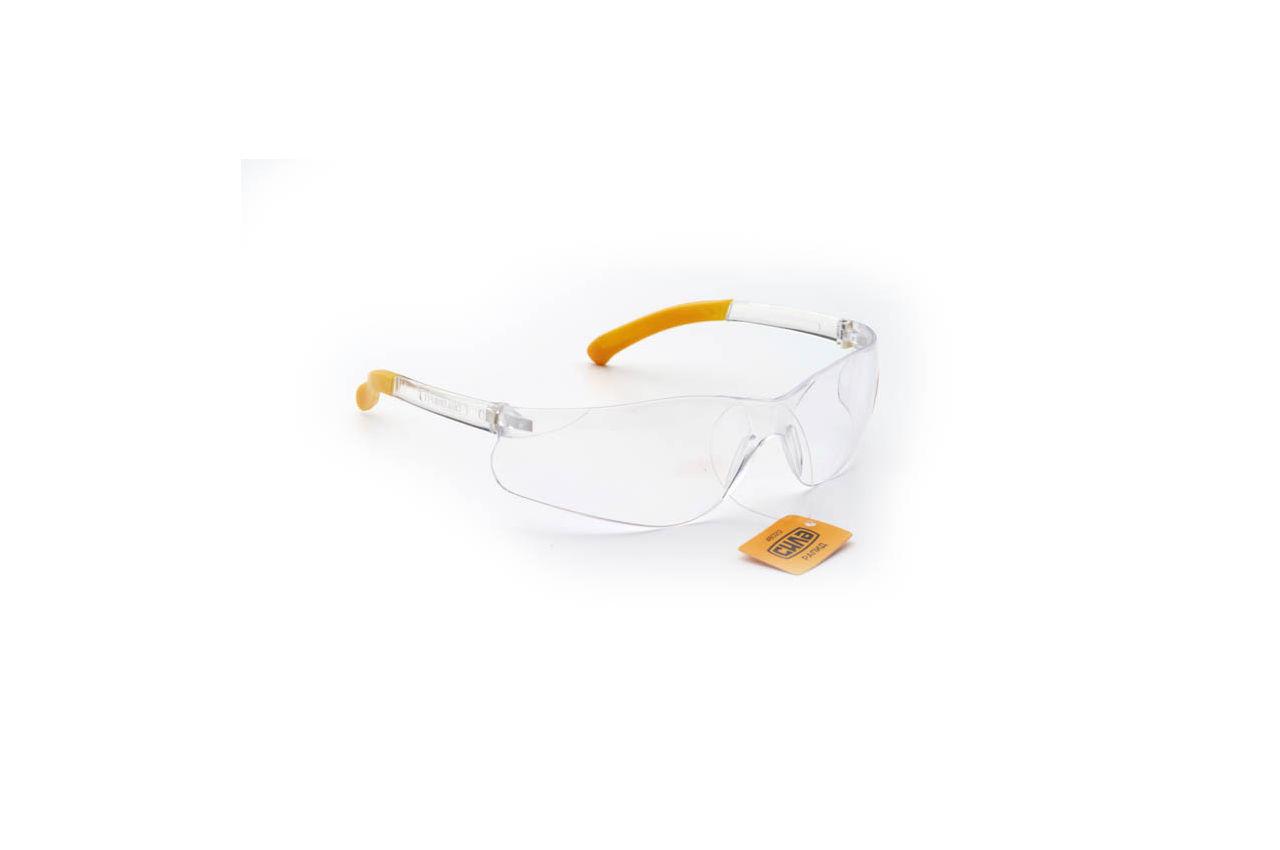 Очки защитные Сила - рапид прозрачные
