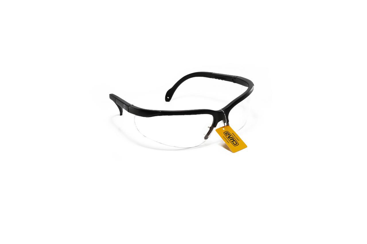 Очки защитные Сила - оптик прозрачные