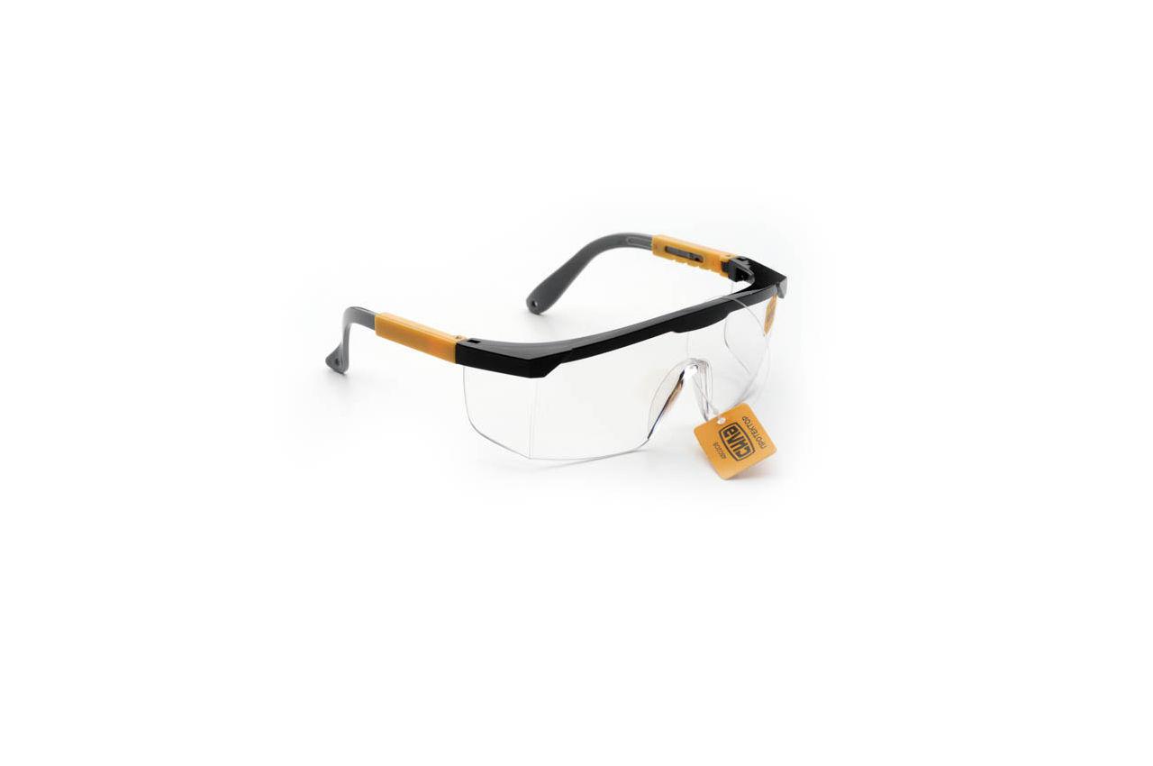 Очки защитные Сила - протектор прозрачные