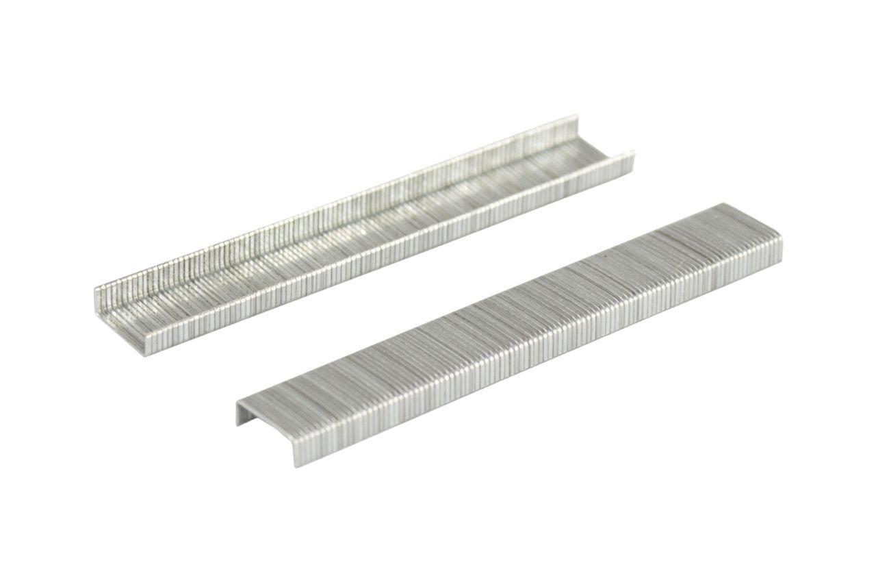Скоба LT - 12 x 0,7 x 11,3 мм каленая (1000 шт.) 500-012C
