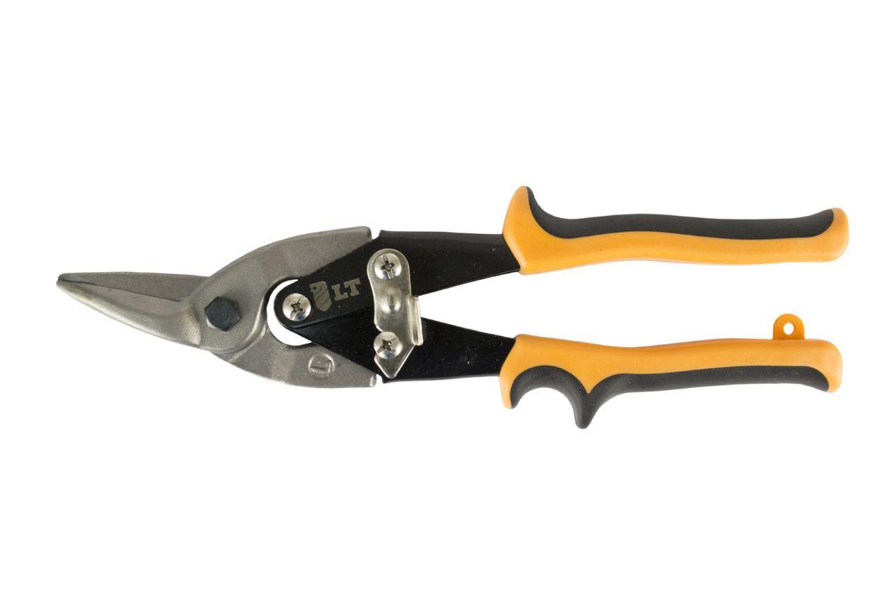Ножницы по металлу LT - 250 мм левые