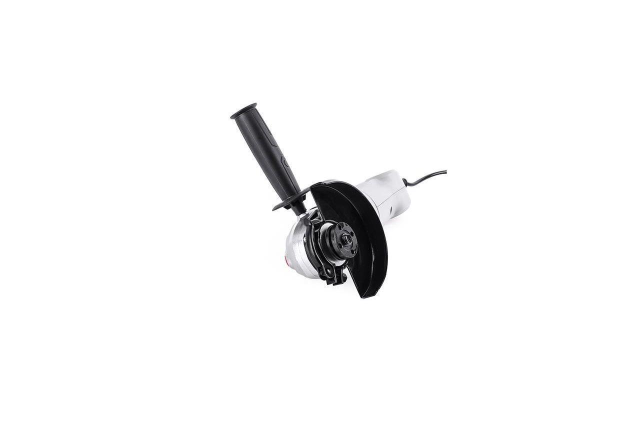 Угловая шлифмашина Intertool - 900Вт х 125 мм