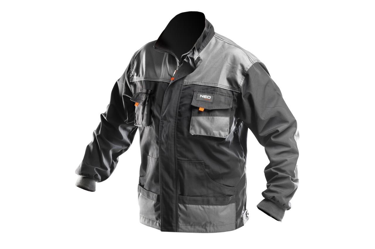 Куртка рабочая NEO - L/52 81-210-L