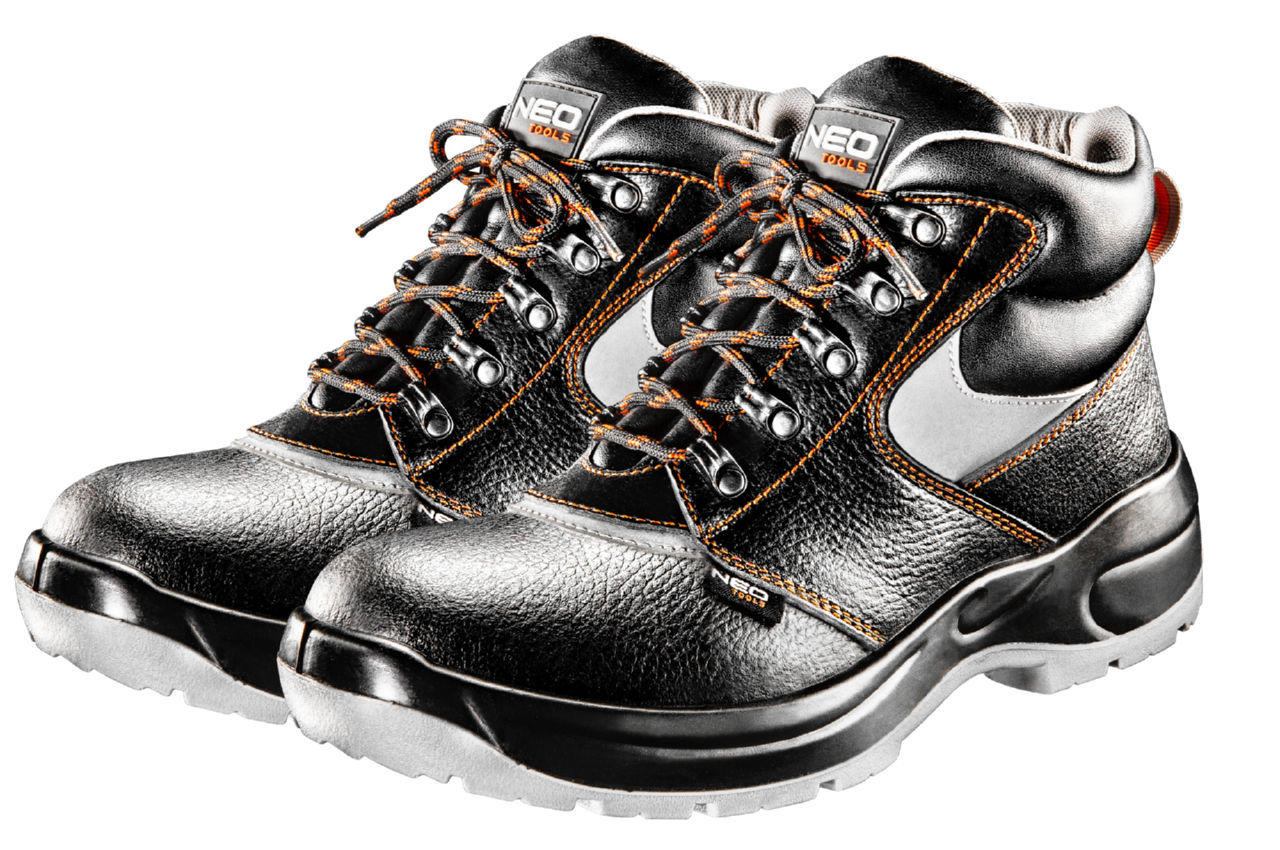 Ботинки рабочие NEO - 41, 82-022