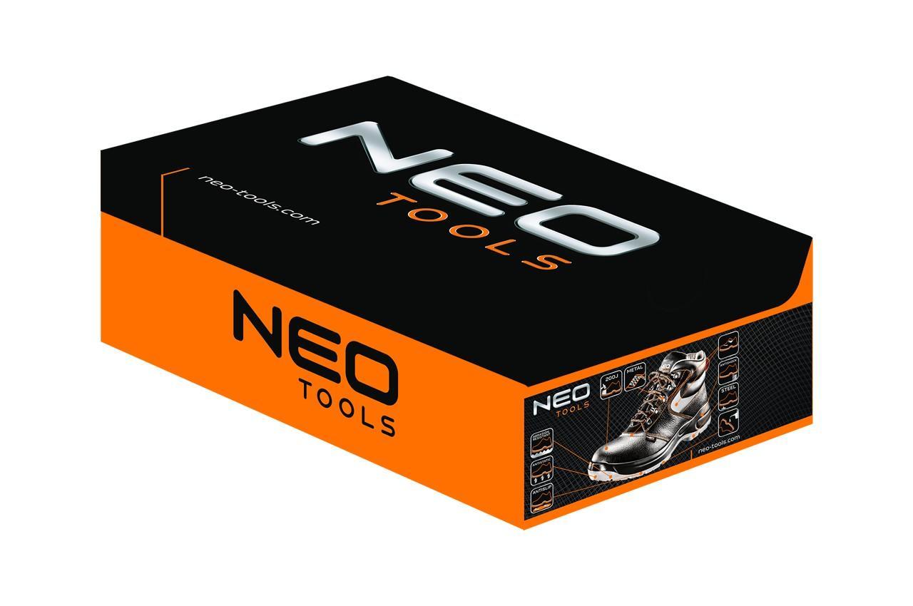 Ботинки рабочие NEO - 39